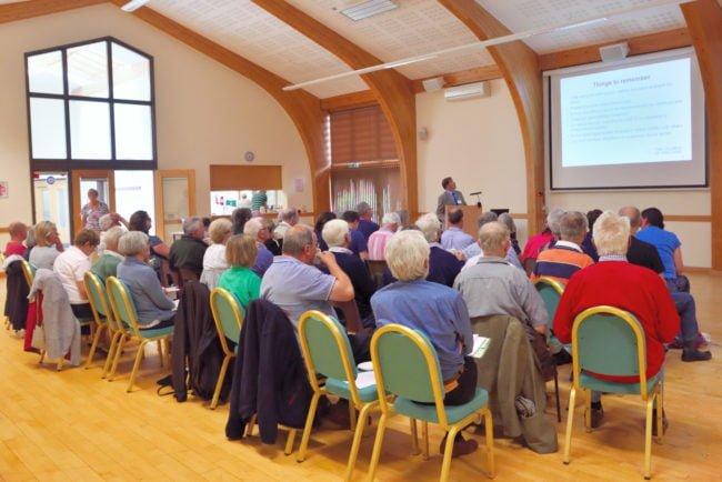 Safeguarding/H&S Meeting