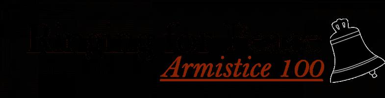 Armistice Ringing Update